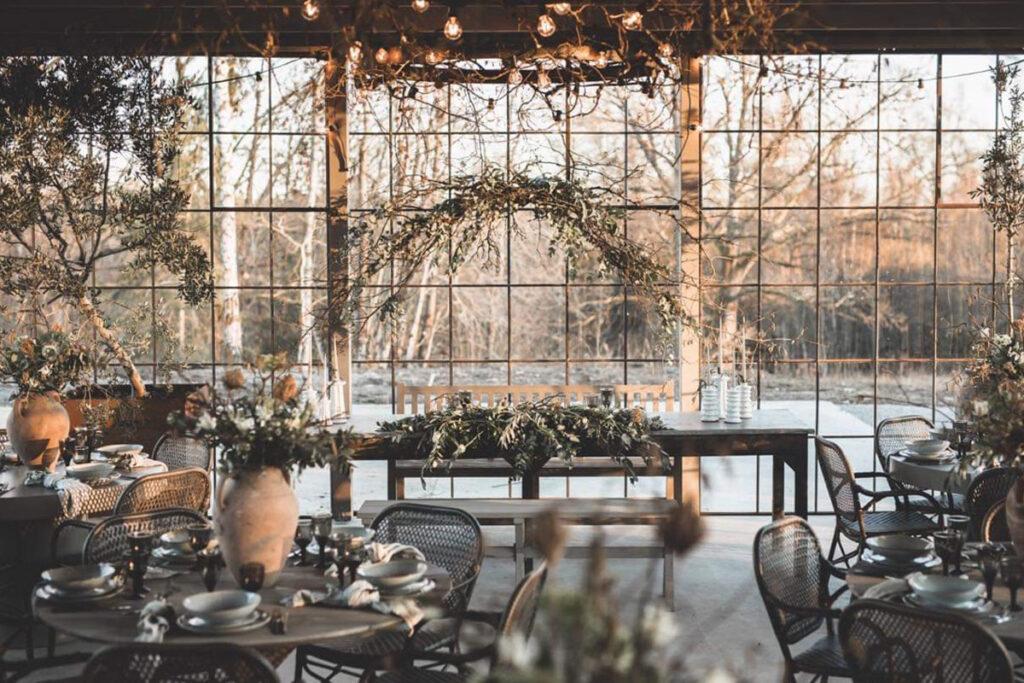 Bröllop & högtider