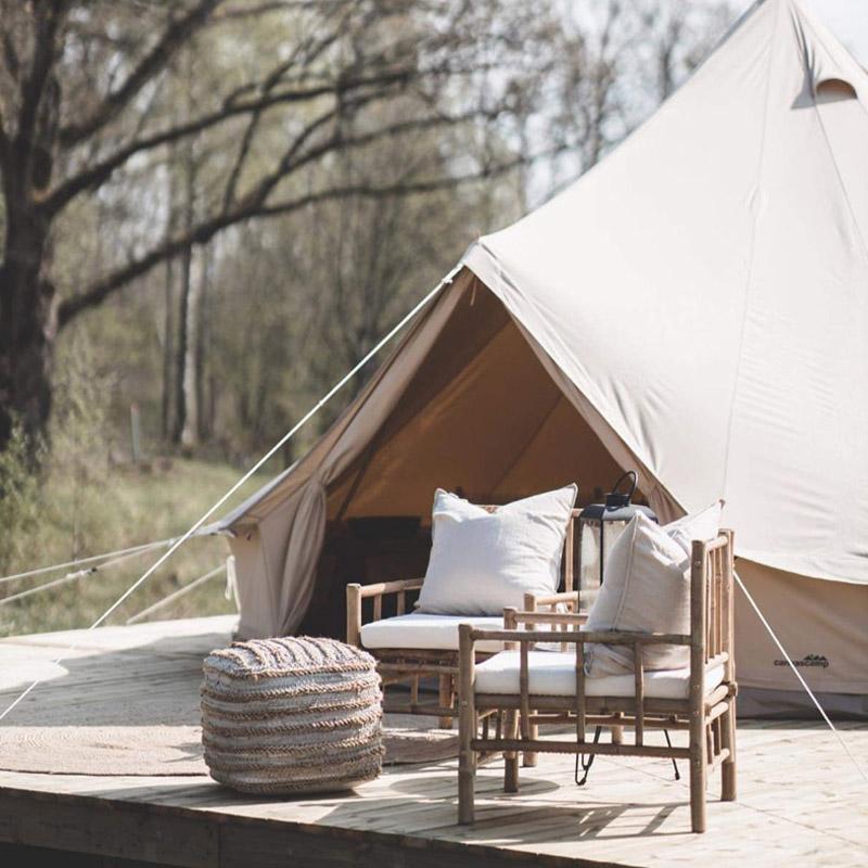 Brukets camp